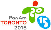 2015 PanAm Games logo - Global Finance Conference